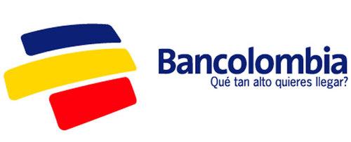 Bonos Bancolombia