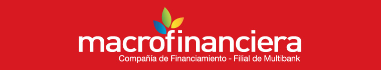 CDT Macrofinanciera