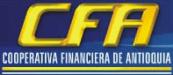 CDT de Cooperativa de Financiamiento de Antioquía